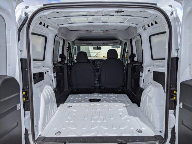 2021 Ram ProMaster City FWD, Empty Cargo Van #RC1020 - photo 1