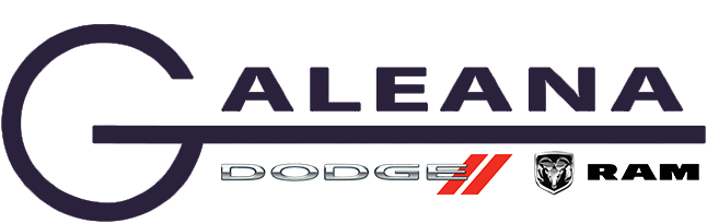 Galeana Chrysler Dodge Jeep logo