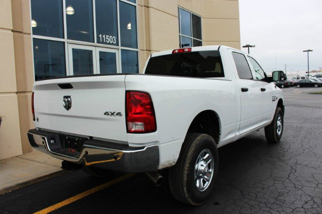 2017 Ram 2500 Crew Cab 4x4 Pickup #R172009 - photo 2