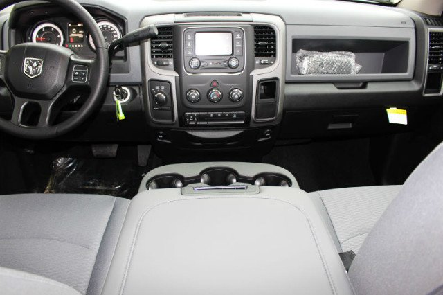 2017 Ram 2500 Crew Cab 4x4 Pickup #R172009 - photo 5