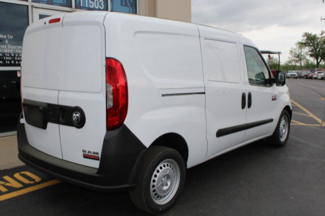 2017 ProMaster City Cargo Van #R174001 - photo 2