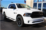 2018 Ram 1500 Crew Cab 4x4 Pickup #R181000 - photo 3