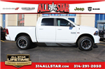 2018 Ram 1500 Crew Cab 4x4, Pickup #R181008 - photo 1