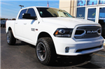 2018 Ram 1500 Crew Cab 4x4, Pickup #R181008 - photo 3
