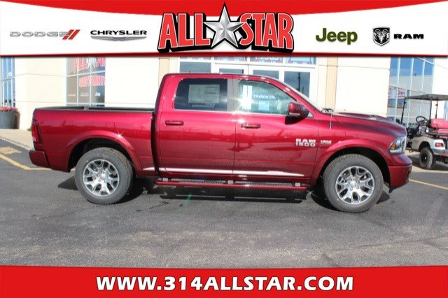 2018 Ram 1500 Crew Cab 4x4 Pickup #R181009 - photo 1