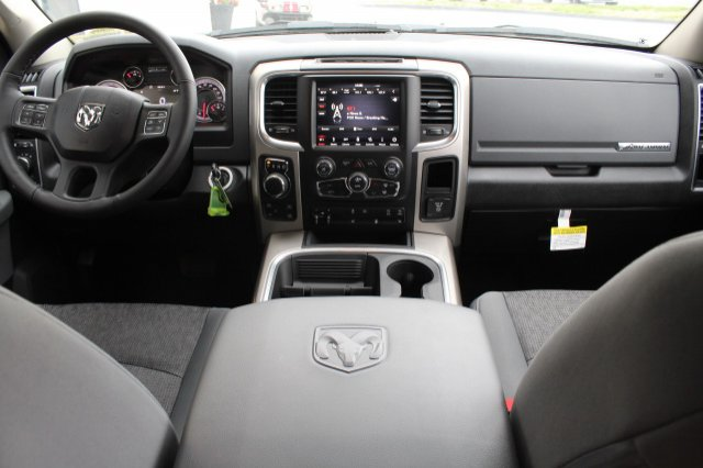 2018 Ram 1500 Crew Cab 4x4, Pickup #R181018 - photo 5