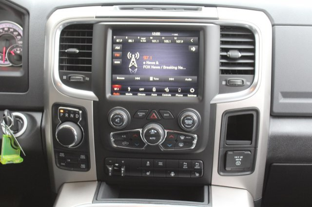 2018 Ram 1500 Crew Cab 4x4, Pickup #R181018 - photo 7
