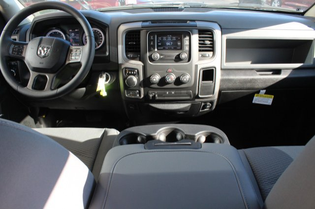 2018 Ram 1500 Quad Cab 4x4 Pickup #R181019 - photo 5