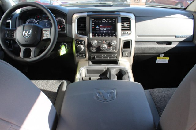 2018 Ram 1500 Crew Cab 4x4, Pickup #R181022 - photo 5