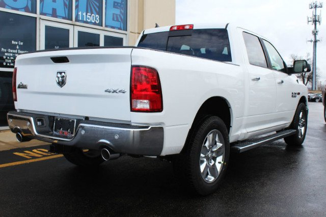 2017 Ram 1500 Crew Cab 4x4 Pickup #R181035 - photo 2