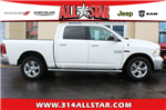 2017 Ram 1500 Crew Cab 4x4 Pickup #R181035 - photo 1
