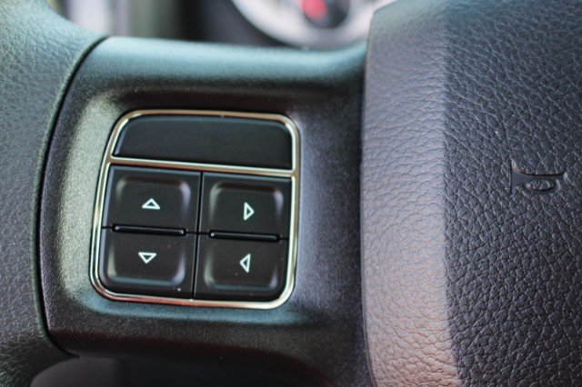 2018 Ram 1500 Regular Cab, Pickup #R181042 - photo 8