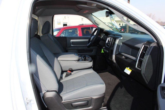 2018 Ram 1500 Regular Cab, Pickup #R181042 - photo 5