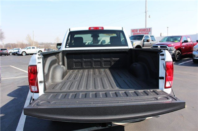 2018 Ram 1500 Regular Cab, Pickup #R181042 - photo 4