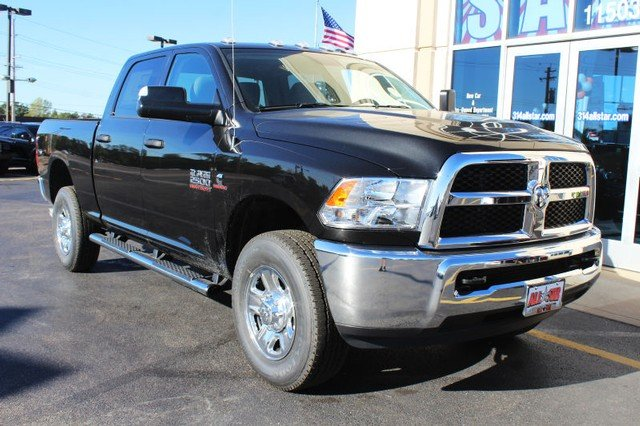 2018 Ram 2500 Crew Cab 4x4 Pickup #R182002 - photo 3