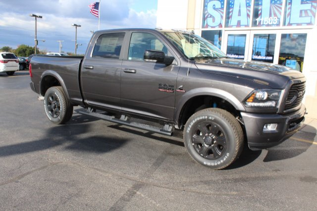 2018 Ram 2500 Crew Cab 4x4 Pickup #R182003 - photo 3