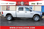 2018 Ram 2500 Crew Cab 4x4 Pickup #R182006 - photo 1