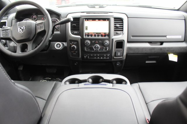 2018 Ram 2500 Crew Cab 4x4 Pickup #R182008 - photo 5
