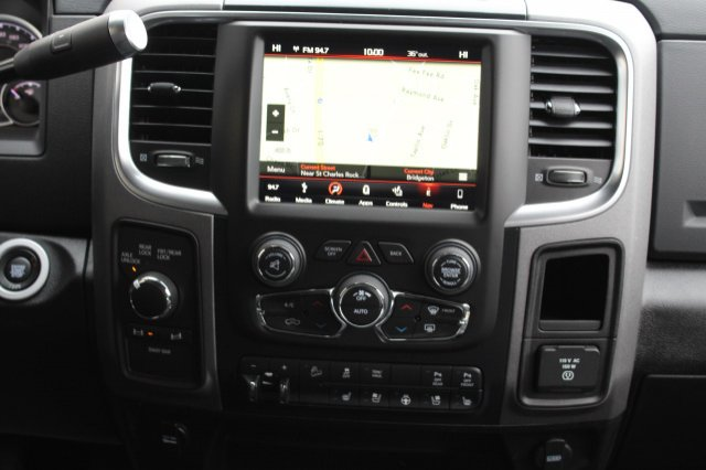 2018 Ram 2500 Crew Cab 4x4 Pickup #R182008 - photo 7