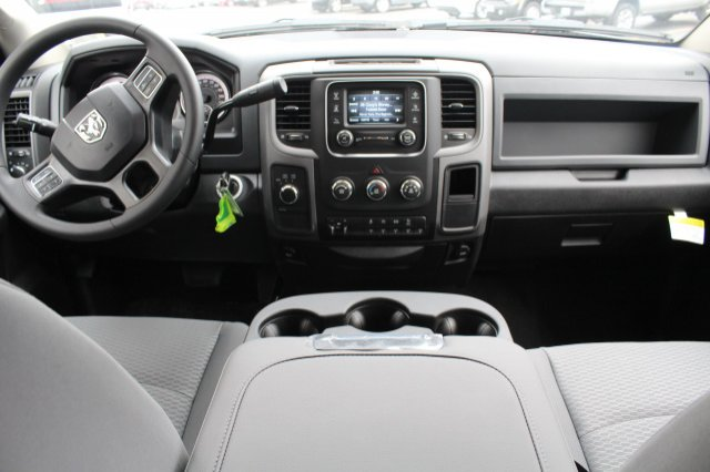2018 Ram 2500 Crew Cab 4x4 Pickup #R182014 - photo 5