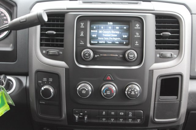 2018 Ram 2500 Crew Cab 4x4 Pickup #R182014 - photo 7