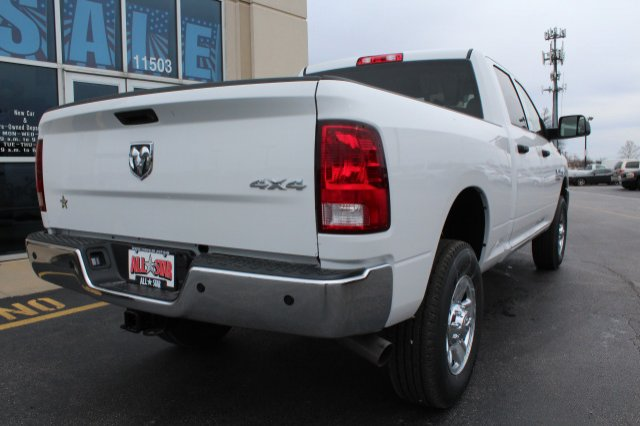 2018 Ram 2500 Crew Cab 4x4 Pickup #R182016 - photo 2