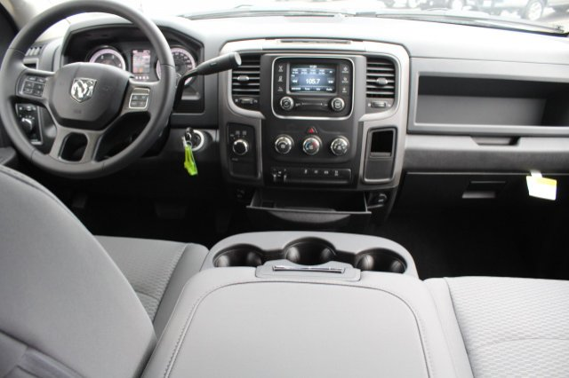 2018 Ram 2500 Crew Cab 4x4 Pickup #R182018 - photo 5