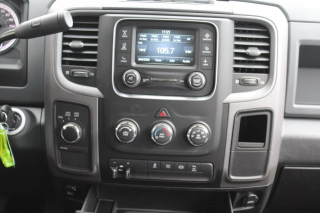 2018 Ram 2500 Crew Cab 4x4 Pickup #R182018 - photo 7