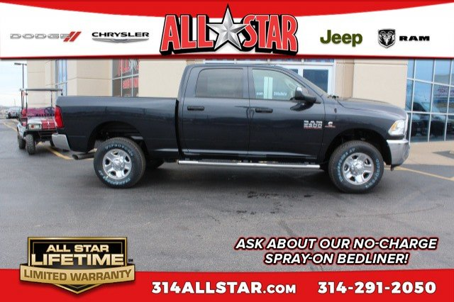 2018 Ram 2500 Crew Cab 4x4, Pickup #R182022 - photo 1