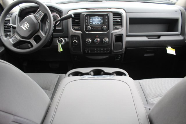 2018 Ram 2500 Crew Cab 4x4, Pickup #R182022 - photo 5