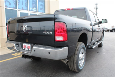 2018 Ram 2500 Crew Cab 4x4, Pickup #R182022 - photo 2