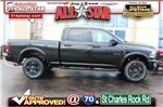 2018 Ram 2500 Crew Cab 4x4, Pickup #R182027 - photo 1
