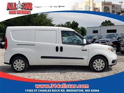 2018 ProMaster City,  Empty Cargo Van
