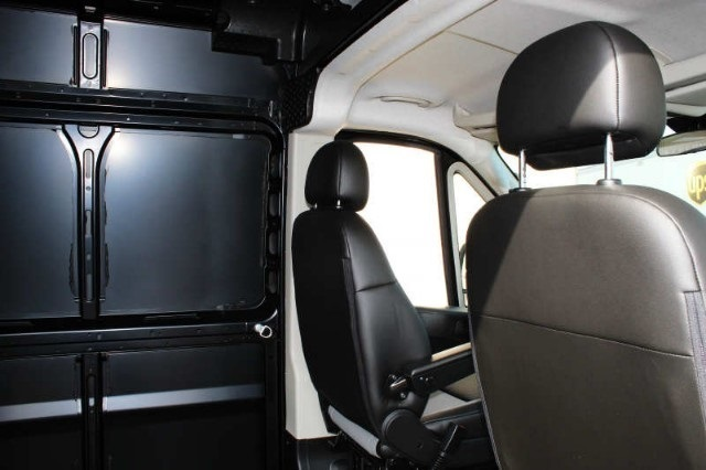 2019 ProMaster 1500 High Roof FWD,  Empty Cargo Van #R185014 - photo 7