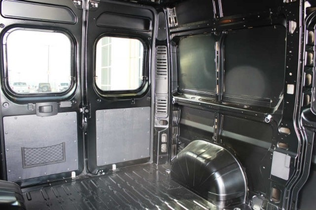 2019 ProMaster 1500 High Roof FWD,  Empty Cargo Van #R185014 - photo 5