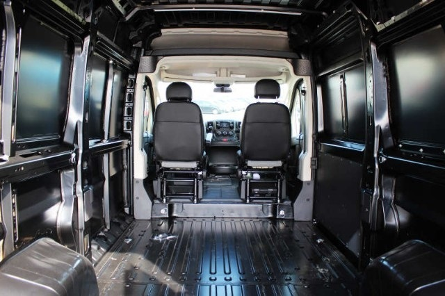 2019 ProMaster 1500 High Roof FWD,  Empty Cargo Van #R185014 - photo 2