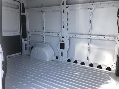 2019 ProMaster 1500 High Roof FWD,  Empty Cargo Van #R185016 - photo 9