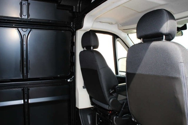 2019 ProMaster 1500 High Roof FWD,  Empty Cargo Van #R185018 - photo 6