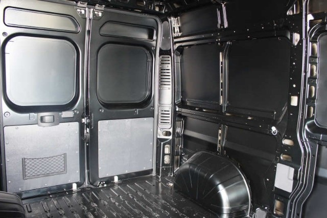 2019 ProMaster 1500 High Roof FWD,  Empty Cargo Van #R185018 - photo 4