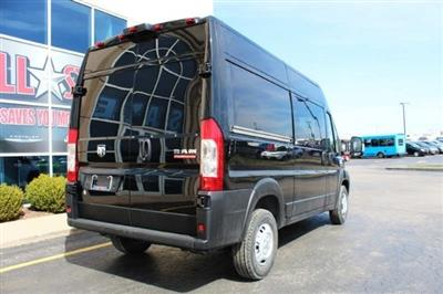 2019 ProMaster 1500 High Roof FWD,  Empty Cargo Van #R185018 - photo 5