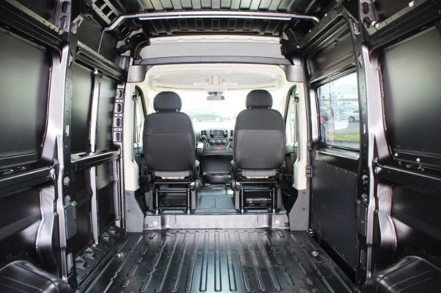 2019 ProMaster 1500 High Roof FWD,  Empty Cargo Van #R185019 - photo 1