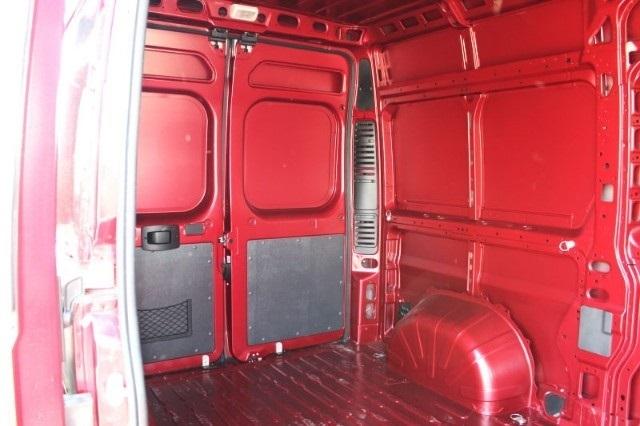 2019 ProMaster 1500 High Roof FWD,  Empty Cargo Van #R185020 - photo 1