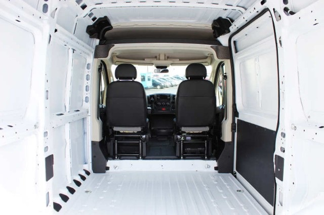 2019 ProMaster 2500 High Roof FWD,  Empty Cargo Van #R187018 - photo 1