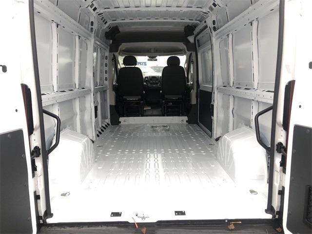 2019 ProMaster 3500 High Roof FWD,  Empty Cargo Van #R188005 - photo 2