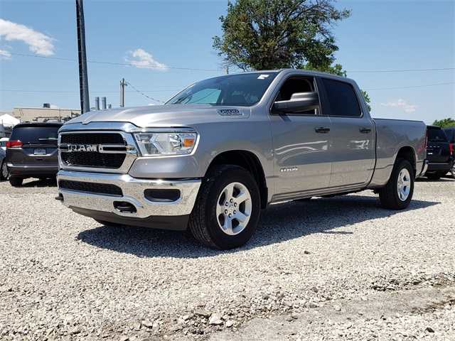 2019 Ram 1500 Crew Cab 4x4,  Pickup #R191023 - photo 2