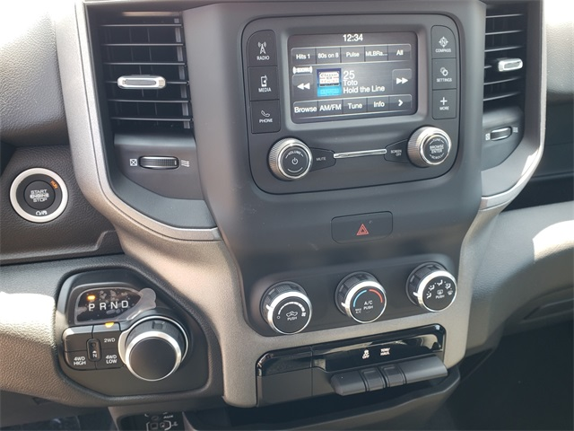 2019 Ram 1500 Crew Cab 4x4,  Pickup #R191023 - photo 4
