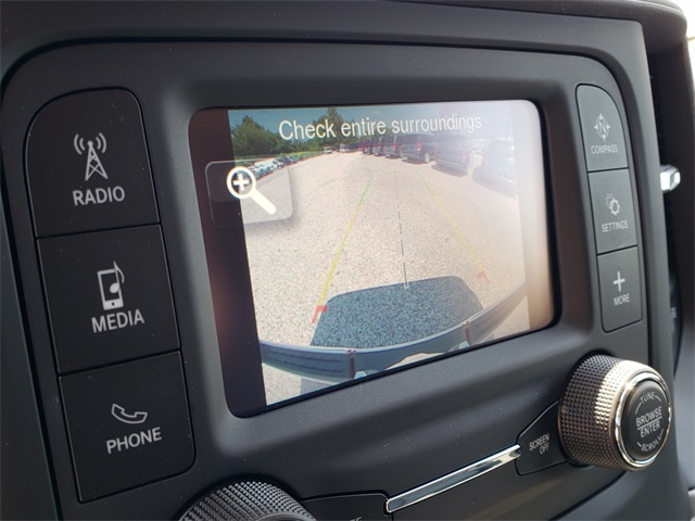 2019 Ram 1500 Crew Cab 4x4,  Pickup #R191023 - photo 5