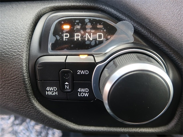 2019 Ram 1500 Crew Cab 4x4,  Pickup #R191023 - photo 17