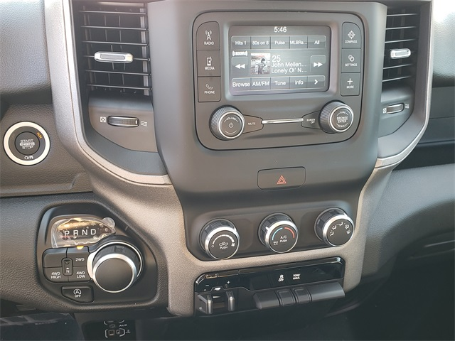 2019 Ram 1500 Quad Cab 4x4,  Pickup #R191034 - photo 2