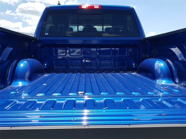 2019 Ram 1500 Crew Cab 4x4,  Pickup #R191045 - photo 7